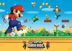 New Super Mario Brothers Jigsaw Puzzle