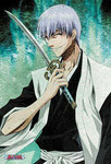 Bleach - Gin Ichimaru Jigsaw Puzzle