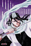 Bleach - Byakuya Kuchiki Jigsaw Puzzle