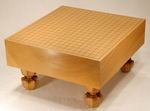 Size 40 Katsura Floor Go Board