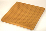 Size 10 Katsura Table Go Board