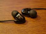 Audio-Technica ATH-CK9 BK