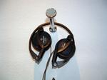 Audio-Technica ATH-ES5 BK