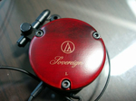 Audio-Technica ATH-EW9