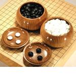 Superior Kusa-enjyu Go Bowl - Extra Large