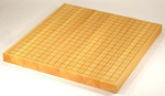 Size 10 Japanese Shikoku Kaya Table Go Board (Unique) Superior