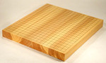 Size 15 Japanese Hyuga Kaya Table Go Board (Unique) Excellent