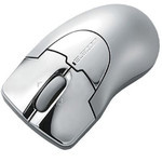 ELECOM Micro Reciever Wireless Laser Mouse M-PGDLSV