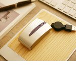 wa mouse sen (Lavender)
