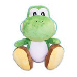Mario Party - Yoshi Plush (M)