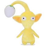 Pikmin - Yello Pikmin Bud Plush