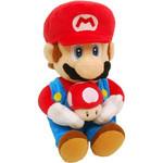 Super Mario - Super Mario Plush