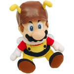 Super Mario Galaxy - Bee Mario Plush