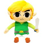 The Legend of Zelda: Phantom Hourglass - Link Plush (M)
