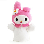 Hello Kitty - Hand Puppet