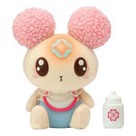 Fresh Pretty Cure! - Chiffon Plush