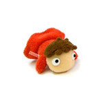 Ponyo on the Cliff by the Sea - Ponyo Mascot