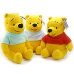 Winnie-the-Pooh - Plush Set of 3
