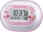 Hello Kitty - Radio Alarm Clock R002