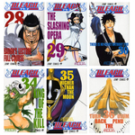 BLEACH - Original Japanese Manga Vol 1-48 (Ongoing)