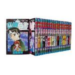YuYu Hakusho - Original Japanese Manga Vol 1-19 (Complete Set)