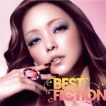 NamieAmuro - BEST FICTION (CD)