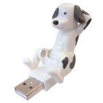 USB Situp Dog (Dalmatian)
