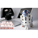 STAR WARS - R2-D2 USB Hub