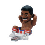 USB Sit-Ups Figurines - Apollo Creed