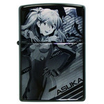 Evangelion Zippo - Evangelion: 2.0 You Can (Not) Advance  (ASUKA)