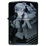 Evangelion Zippo - Evangelion: 2.0 You Can (Not) Advance  (MARI)