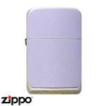 Sterling Silver Zippo - #23 Pure