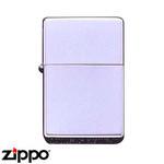 Sterling Silver Zippo - #16