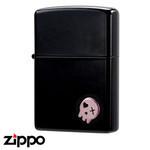 Skull Zippo - Skull Cutie  (Pink)