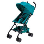 Aprica Stroller - Cookie STD  (Capris Blue)