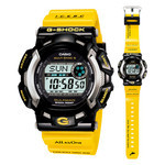 G-SHOCK GULFMAN - LOVE THE SEA AND THE EARTH GW-9102K-1JR  (2009 Dolphin &amp; Whale Model)