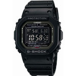 G-SHOCK Tough Solar MULTIBAND 6 GW-5000B-1JR
