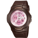 Baby-G Brown Colors BG-93-5BJF  (Lady's)