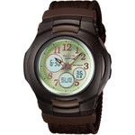 Baby-G Brown Colors BG-93V-5BJF  (Lady's)