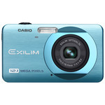 Casio - EXILIM ZOOM EX-Z90  (Blue)