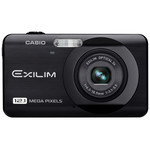 Casio EXILIM ZOOM EX-Z90  (Black)