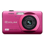 Casio EXILIM ZOOM EX-Z90  (Pink)
