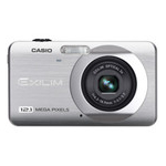 Casio EXILIM ZOOM EX-Z90  (Silver)