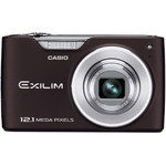 Casio EXILIM ZOOM EX-Z450  (Brown)