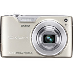 Casio EXILIM ZOOM EX-Z450  (Gold)