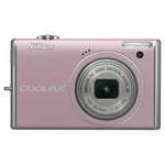 Nikon COOLPIX S640  (Precious Pink)