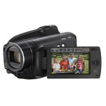 Canon VIXIA HG21 / iVIS HG21 Hard Disk Drive Camcorder