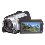 Sony HDR-XR500V 120GB HDD High Definition Camcorder
