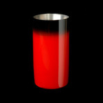 Titanium Japanese Lacquer Tumbler by Rhus  (Dusk)