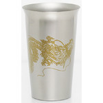 Titanium Beer Cup  (Dragon)
